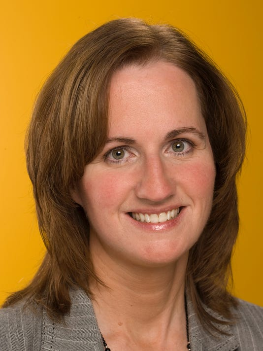 Woman CIO at Kodak makes elite Top 100 STEM list