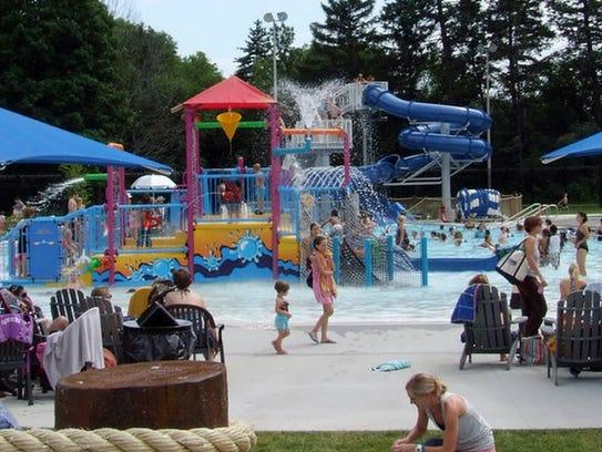 tosa pool at hoyt park holding membership drive