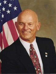 "Richard A. ""Dick"" Gammick"