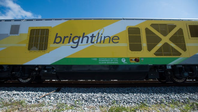 Indian River County Commissioners decided Tuesday to continue their fight against Virgin Trains, formerly Brightline.
