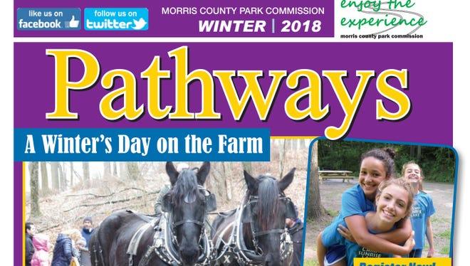 Pathways winter 2018