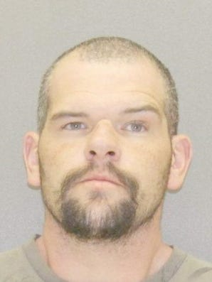 Ronald Heffernan, 38, was arrested for having sexual contact with an eight year old.