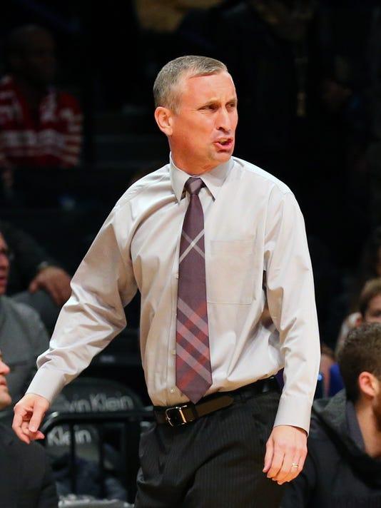 NCAA Basketball: Legends Classic-NC State vs ASU