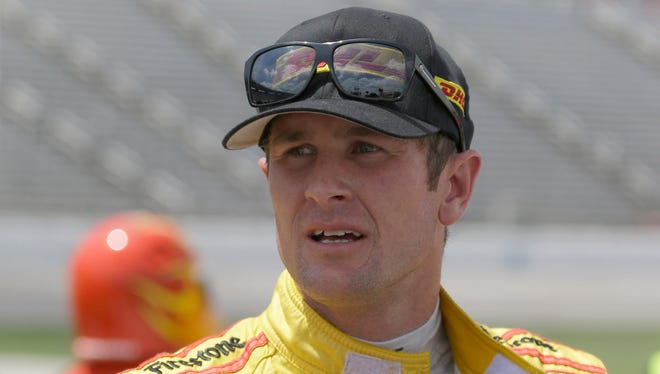 Ryan Hunter-Reay is in contract talks with Andretti Autosport. He would become a free agent after this season.