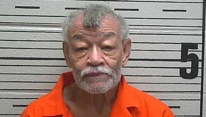 Joseph Huffman, 73, of the 400 block of County Road 82, is being heldin the Autauga Metro Jail under bonds totaling $30,000