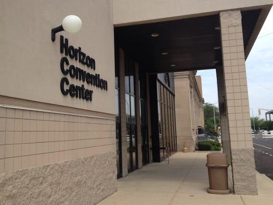 Horizon Convention Center Muncie