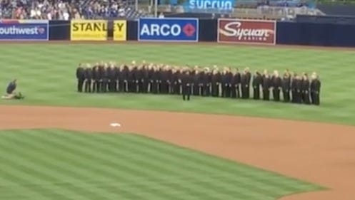 The San Diego Gay Men's Chorus had a night it would like to forget Saturday.