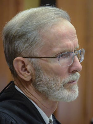 Richland County Common Pleas Court Judge James DeWeese has announced he is retiring Sept. 1.