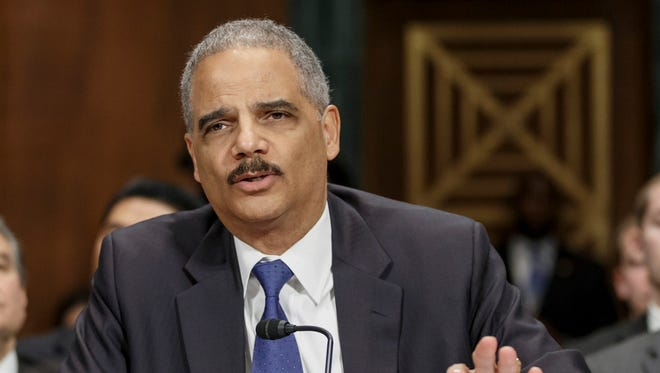 Attorney General Eric Holder issued new guidelines Friday for gathering information from journalists.