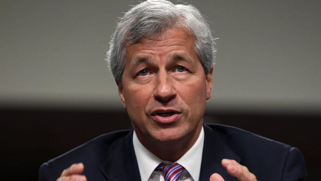 JPMorgan Chase chief executive Jamie Dimon warned shareholders in April that the bank could be vulnerable to cyberattacks despite increased efforts to protect itself.