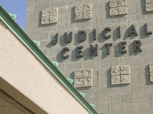 Court - Judicial center