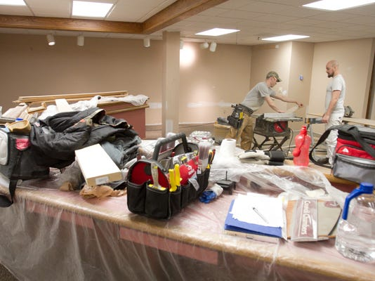 Howell council chamber repair_01.jpg