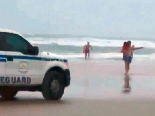 Ocean Rescue (2)