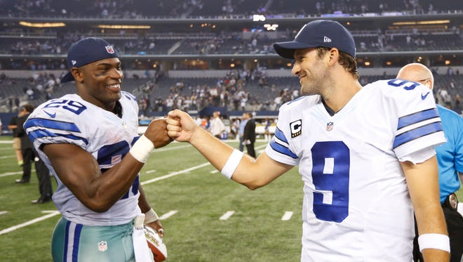 USA TODAY Sports' Nate Davis looks back at the winners and losers from Week 4 of the NFL season and the Cowboys are among those that impressed.