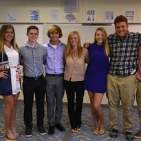 Outstanding grads:A look at Marco Island Academy's best and brightest seniors