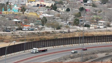 El Paso leaders say city is safe because of people, law enforcement not border fence