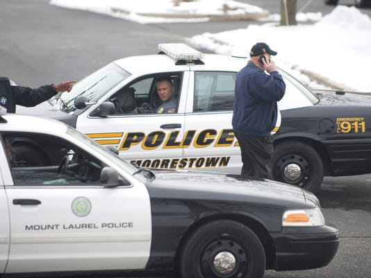 MOORESTOWN SHOOTING
