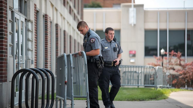 University of Cincinnati police officers will now be armed with Tasers, reversing a ban that went in place in 2011 after a student died when a UCPD officer tased him.