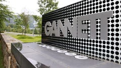 Gannett to reduce workforce by about 2% to help manage costs