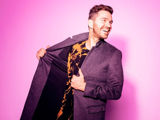 PNC Bank presents Andy Grammer in association with