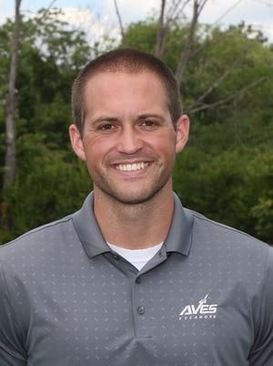 Andrew Ovington takes over the Sycamore High School men's varsity basketball program, replacing David Moss