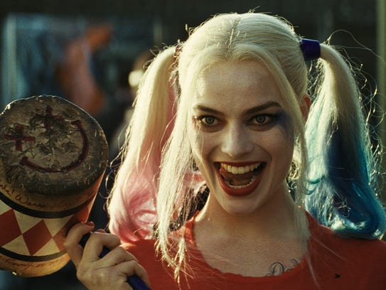 Margot Robbie will return as fan favorite Harley Quinn