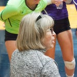Lakeview's Heather Sawyer is All-City Volleyball Coach of the Year