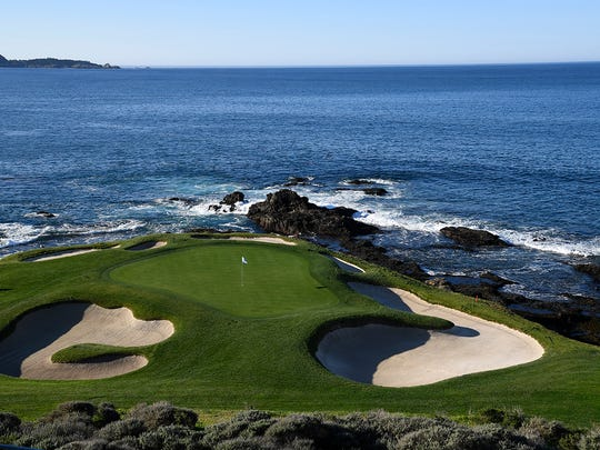 Golf Life: This year's major championships visit extra-special courses