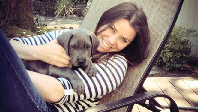 Brittany Maynard, 29, who had a brain tumor that doctors said would be fatal, took her own life Nov. 1, 2014, using Oregon's Death with Dignity law.
