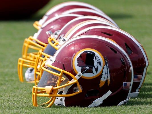 half off f093e 225ab Redskins: Maryland elementary school bans clothing