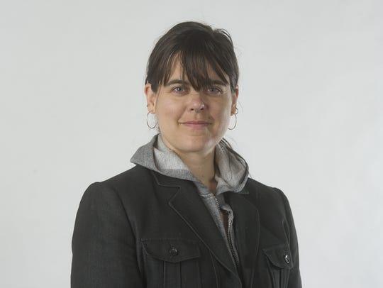 Sarah Louise Pieplow
