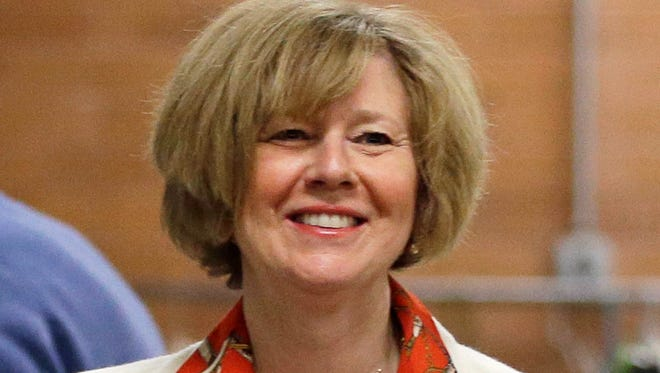 Rep. Susan Brooks