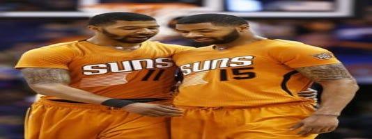 NBA's Morris twins waive Maricopa court appearance
