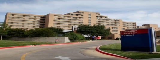 635490034422290024 Texas Presbyterian Hospital