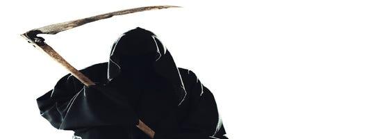 'Grim Reaper' attacks woman in Calif. home