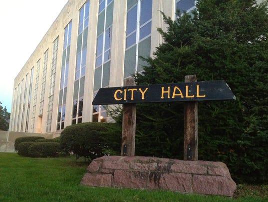 City Hall Wausau Wisconsin
