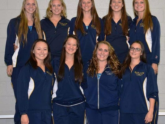 NNOS SLswimmers