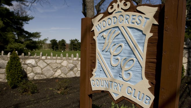 Woodcrest Country Club will be preserved in perpetuity under a deal reached between owners and town officials.