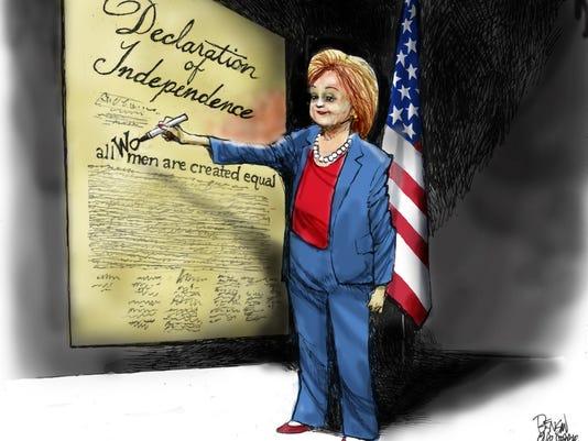 """""""We the Women,"""" running for president"""