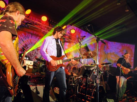 Cubensis, one of the most successful Grateful Dead tribute bands, has been performing for 30 years and will be at the Ventura County Fairgrounds this weekend.