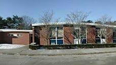 The Daniel Webster School. Marshfield Schools photo