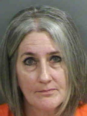 Tonya Isley was charged with scheme to defraud.