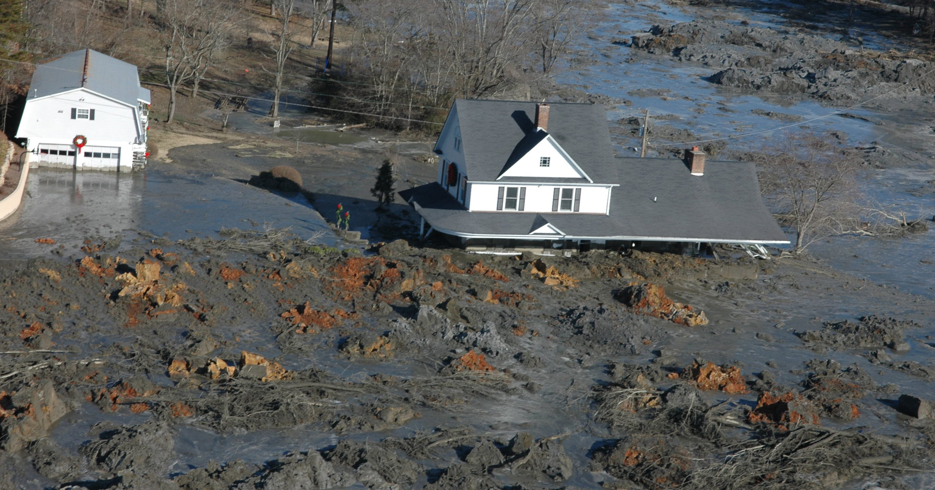 From the archives: The effects of the TVA coal ash spill