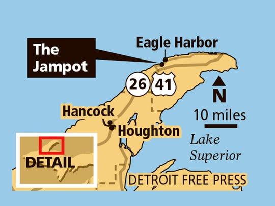 The Jampot