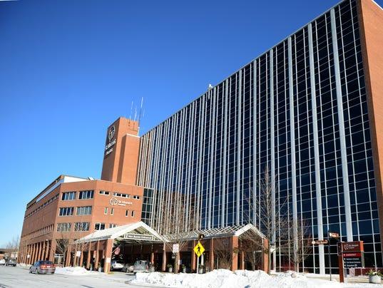 GPG St. Vincent Hospital