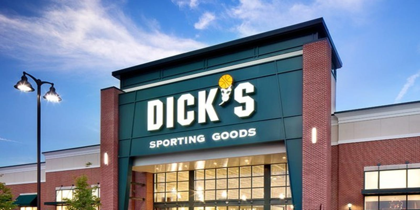 Dick's Sporting Goods destroyed $5 million worth of assault rifles, CEO Ed Stack says