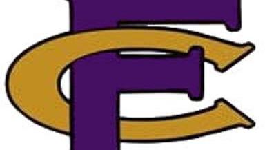 Fort Collins High School logo.