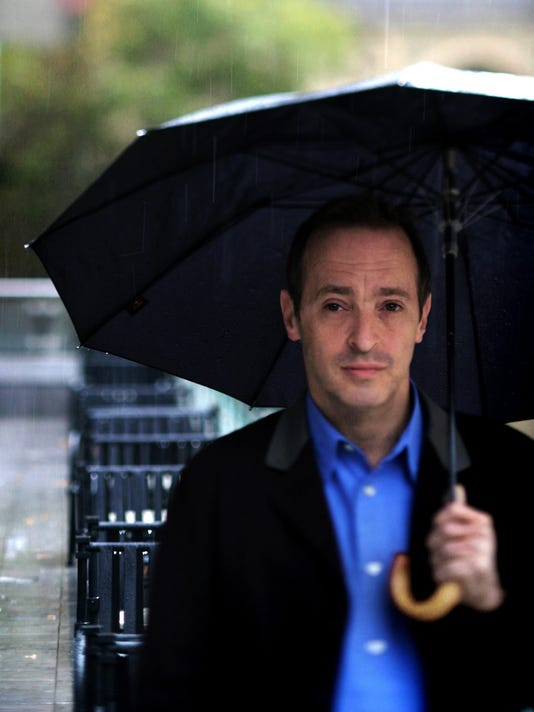 David Sedaris In Rochester Sunday