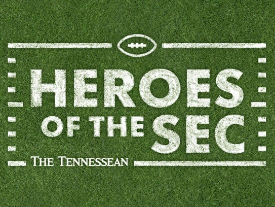 Heroes of the SEC, a 64-player tourney-style bracket