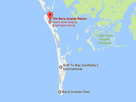 Boca Grande Resort Sells To Local Hospitality Family For